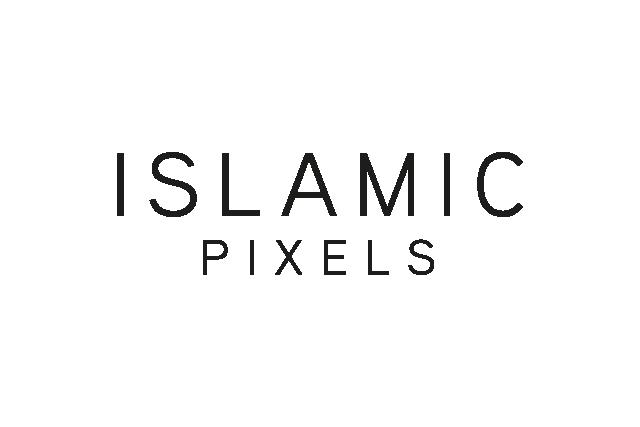Islamic Pixels