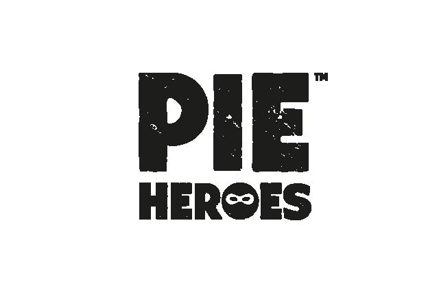 Pie Heroes