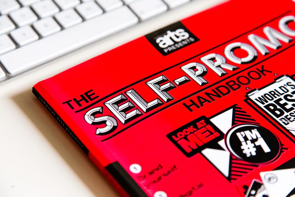 The self-promo Handbook