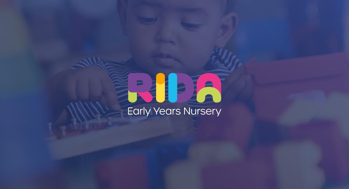 RIDA Years Homepage Banner