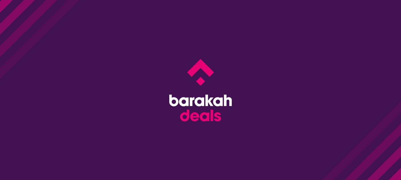 Barakah Deals Banner